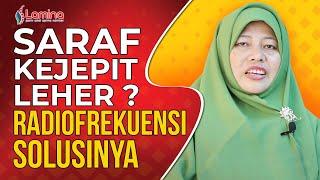 Terapi Alternatif Gagal, Akhirnya Syaraf Kejepit / Saraf Terjepit Sembuh dgn Endoscopy PELD..