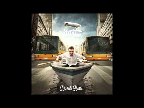 Davide Borri - La Canzone Dell' Estate (Start - Bonus track 11)