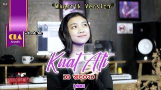 Download lagu KUAT ATI - TTM AKUSTIK ft ANDIEN    COVER YOLLAND ICHIS    Pujaan hati sing tak jaluk kuat ati