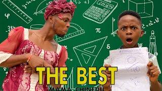 "Download Iam Dikeh Comedy - IAMDIKEH - DAVIDO & MAYORKUN ""THE BEST"" COVER (MAMA CHINEDU VERSION)"