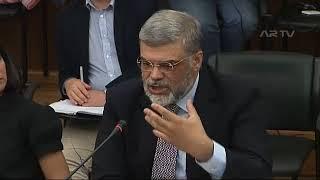 26-06-2018 | Audição do Ministro da Defesa Nacional Azeredo Lopes | Ascenso Simões
