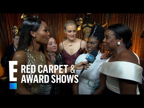 "Uzo and Taylor Tease ""Orange Is the New Black"" Season 5 