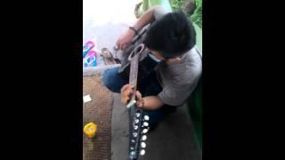 "vuclip Rudi gitar tunggal "" Lampung Utara """