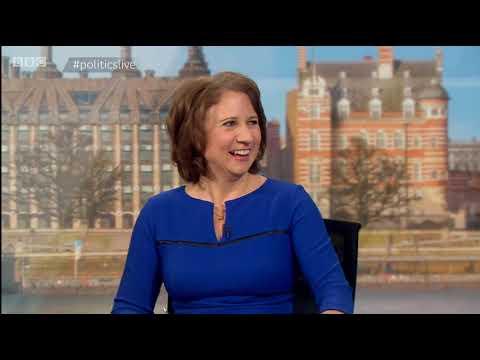 Matt Haig and Andy Burrows (BBC Politics Live Interview) Mp3