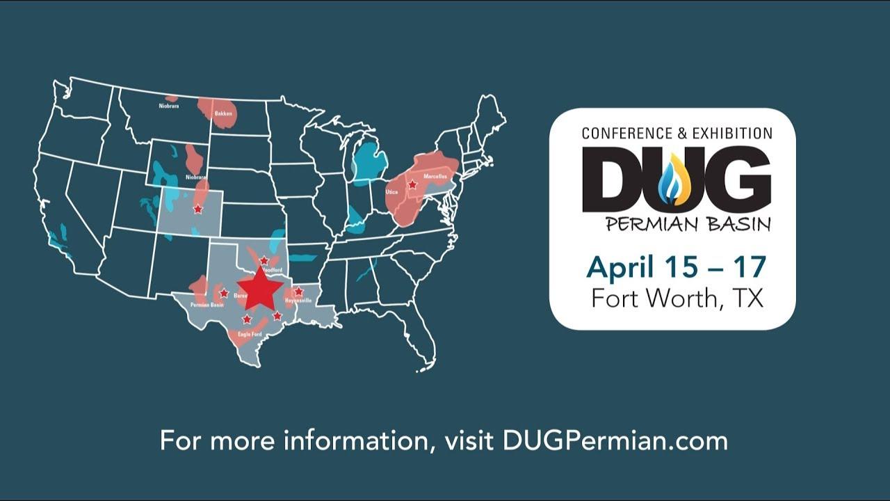 DUG Permian Basin - Home   Hart Energy Conferences