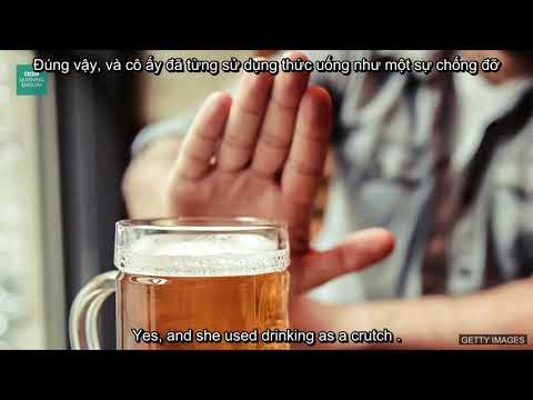 Learn to talk about giving up alcohol in 6 minutes~2
