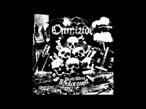 Omnizide - Rotting Flesh Parade