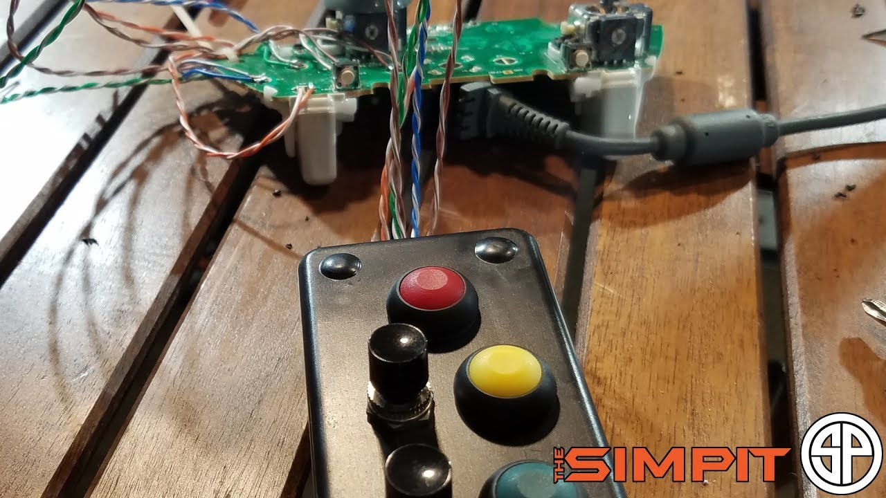 The Simpit - One Stop Location For All Your Sim Racing - DIY
