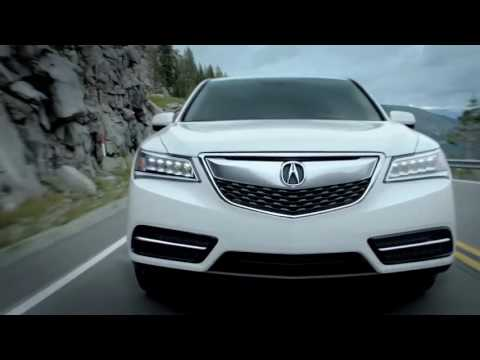 Acura – MDX – 2016 U S  News & World Report Award