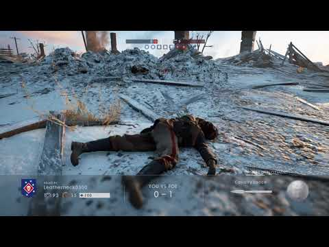 Battlefield™ 1_i See The Horse In The Replay