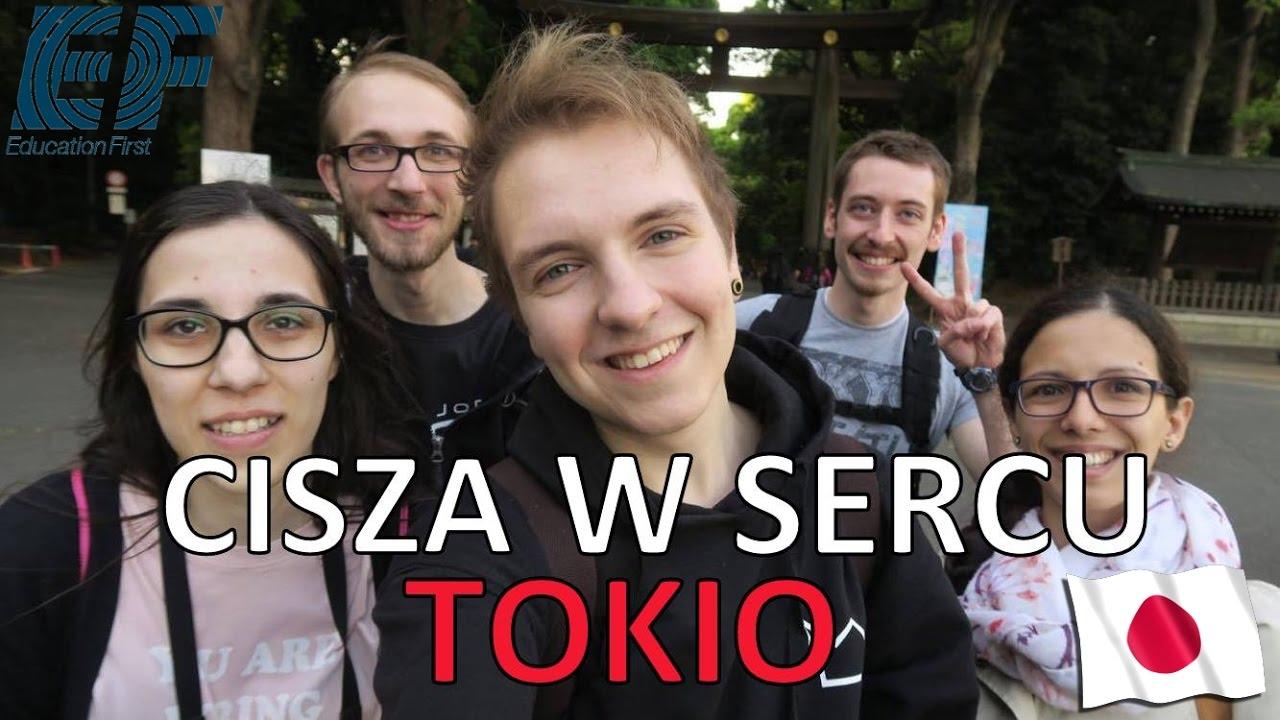 ♥ CISZA W SERCU TOKIO! ♥