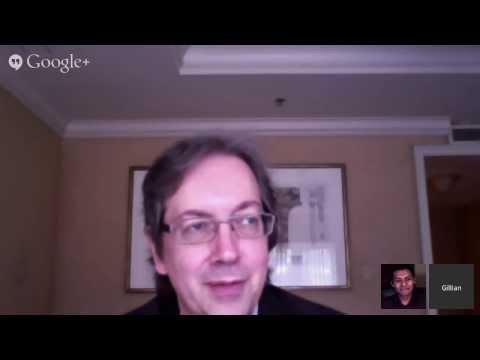 Screenwriter Bob Nelson discusses 'NEBRASKA'