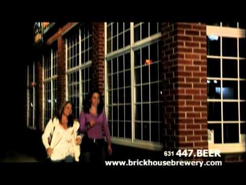 Brickhouse Brewery - Best Pub in New York & Long Island Restaurant