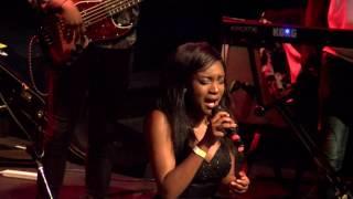 Tolulope Makanjuola - Ijoba Orun (Oba Nla Concert 2016)