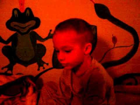 Dominik Červený  - 13.3.2007