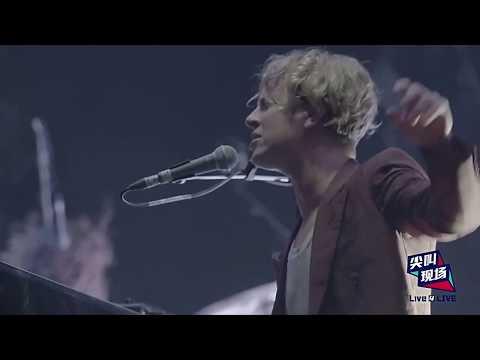 Tom Odell - Beijing full concert - 2017-08-18 - LIVE