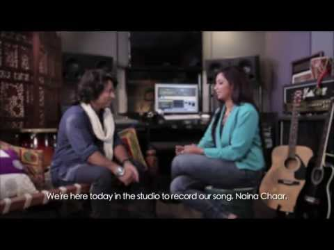 Shreya Ghoshal and Kailash Kher sing each other's favourite songs at Sony Project Resound- Episode 8