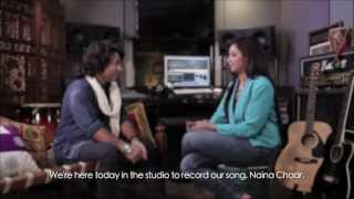 Shreya Ghoshal and Kailash Kher sing each other