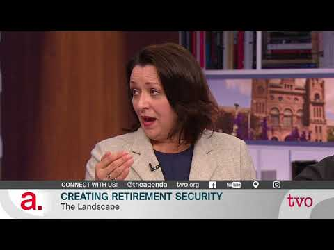 Creating Retirement Security