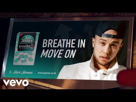 Jax Jones & Ina Wroldsen - Breathe