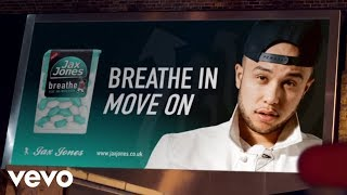 Jax Jones - Breathe (Official Video) ft. Ina Wroldsen thumbnail