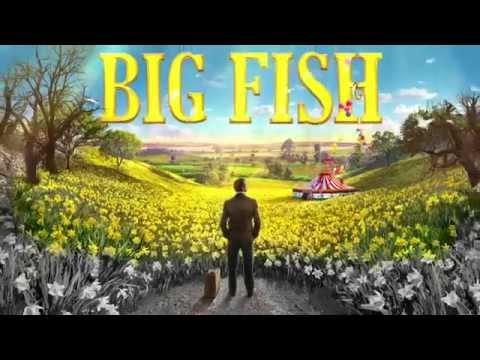 Broadway In Chicago: Big Fish - World Premiere!