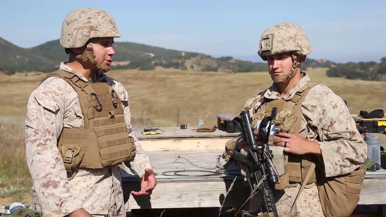 Hard Corps Jobs: Assaultman - YouTube