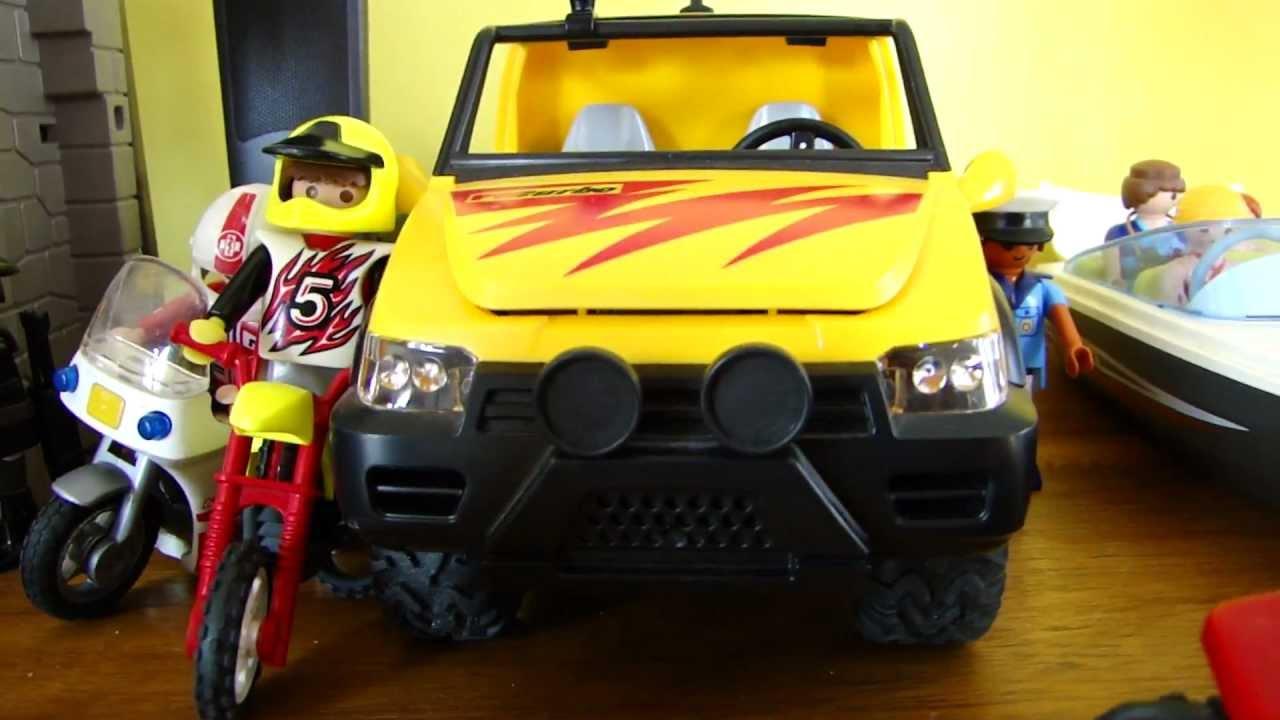 Playmobil film movie 2 future planet top agent pirate chevalier loisir savane zoo veternaire - Playmobile savane ...
