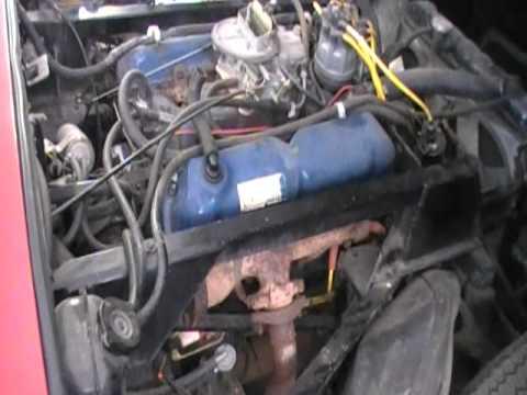 1968 Jaguar E Type Fhc Ford 302 V8 Recent Sale Youtube