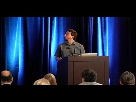 Brief Research Talks - Omidyar Postdoctoral Fellows