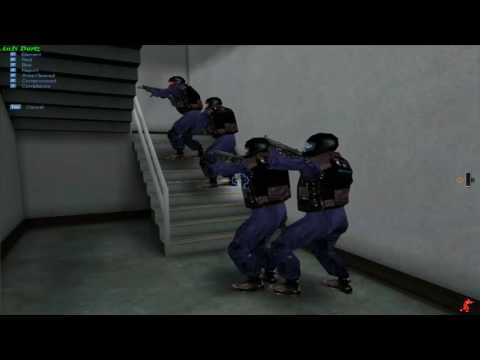SWAT 3 - Mission 10: Hotel Carlyle