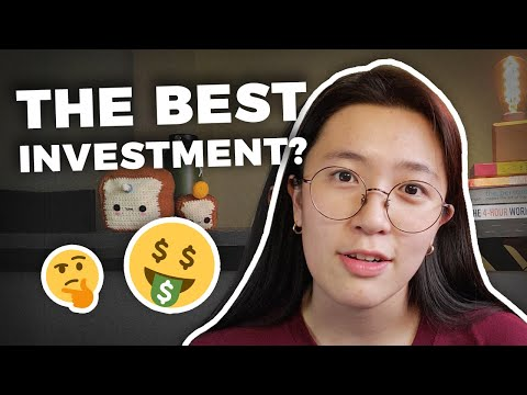 The Best Investment Decision You'll Ever Make 🤑