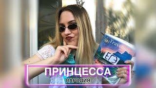 Бабек Мамедрзаев - Принцесса | ПАРОДИЯ