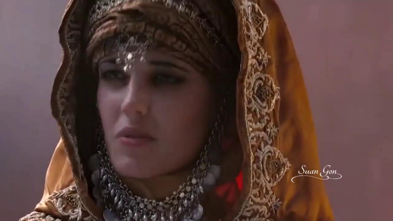 Habibi ~ Natacha Atlas - YouTube