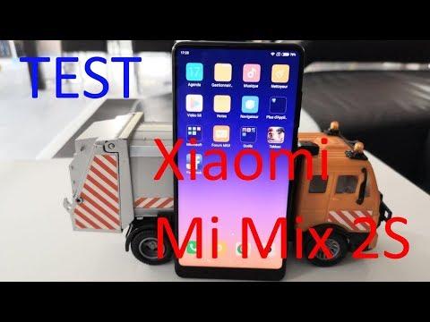 Test Xiaomi Mi Mix 2S : un flagship presque parfait pour moins de 500 euros