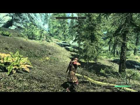 Skyrim Ferdayz - I LOVE This Game!