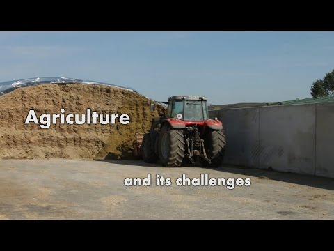 Agriculture and its challenges