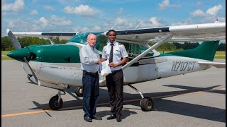 Life Of A Student Pilot - I