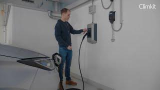 Climkit Mobility - Bornes de recharge pour véhicules électriques
