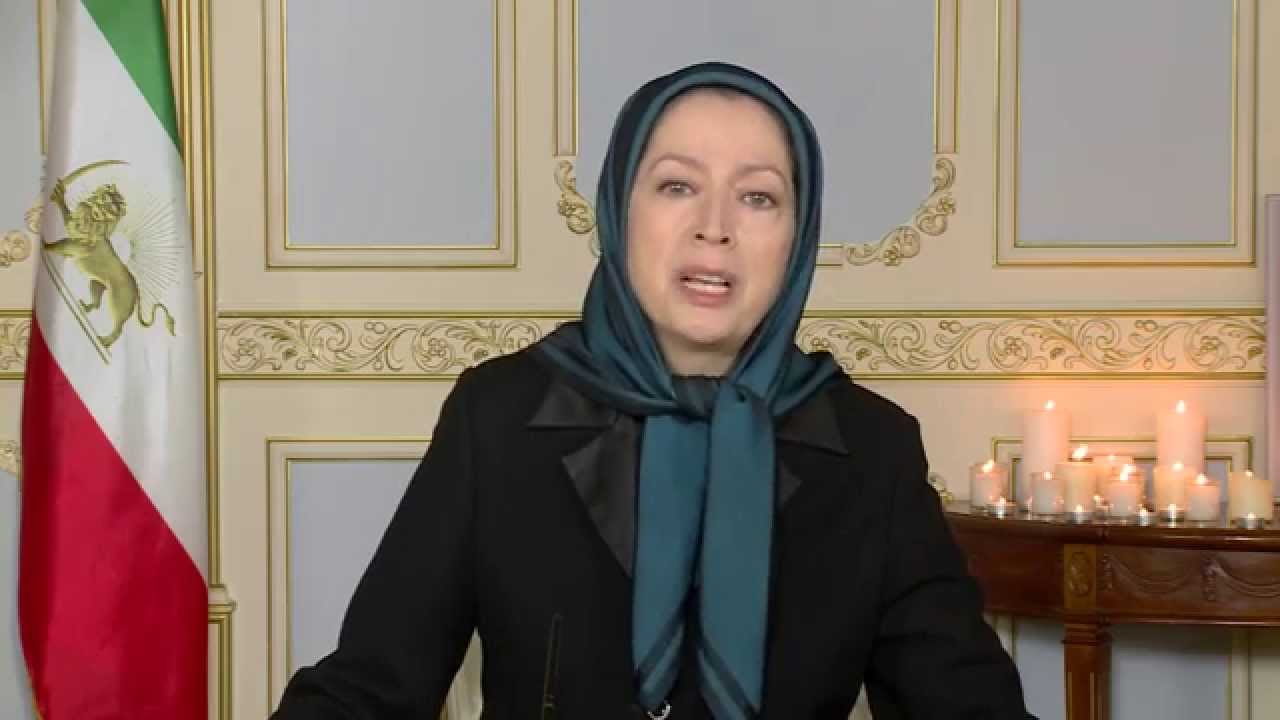 Maryam Rajavi: I call on all Muslims to strongly condemn terrorist crimes at Paris 14 November 2015