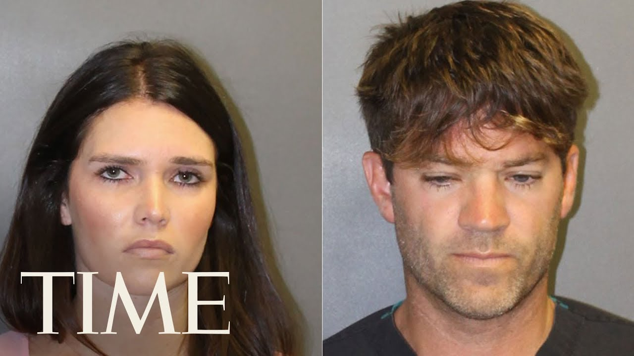 Six More Come Forward Against Doctor And Girlfriend Charged With Drugging And Raping Women | TIME