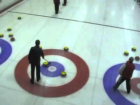 Ogren v. Carruthers Curling - 2010 Round 2 Preside...