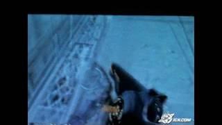 Coded Arms Sony PSP Gameplay - Konami Gamer's Day 2005
