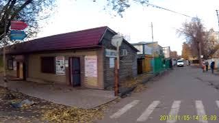 Дебальцево 05.11.2017 г.
