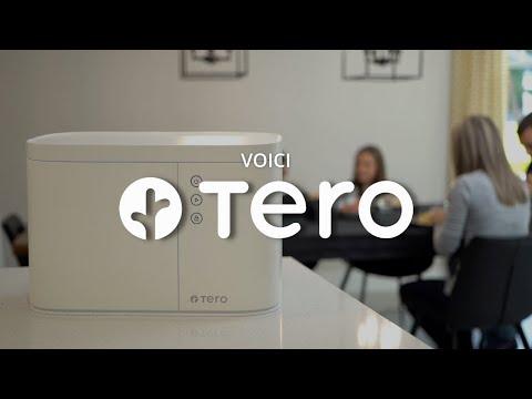 Download Présentation de l'appareil Tero | Tero