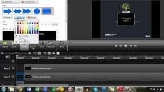 Как се монтира видео урок