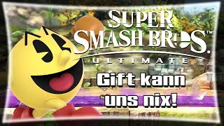 Gift kann uns nix! #08 ► Super Smash Bros Ultimate Story Mode