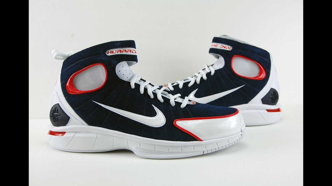Uconn Basketball Shoes