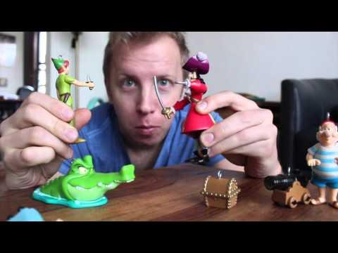 Peter Pan & Wendy Have HUGE News