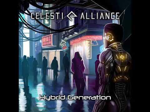 Celesti Alliance - Celestial Law Mp3